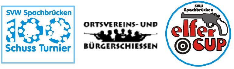 Schießsportwoche des SVW Spachbrücken